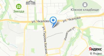 АВК-Элит на карте