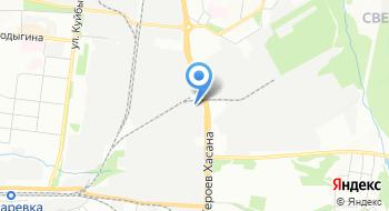 Полицвет-сервис на карте