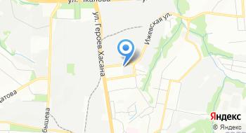 A.B.S. group на карте