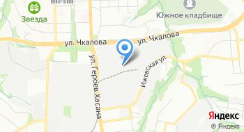 Компания Мир Чистоты на карте