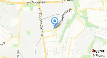 НПФ Инова на карте