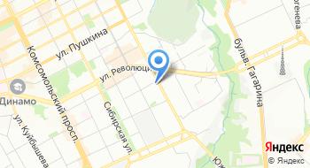 FlowPoint на карте