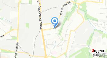 Компания Авто на карте