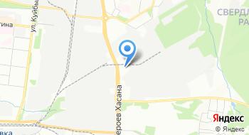Альфа-Гарант на карте