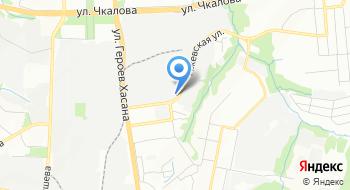 Сваяр Пермь на карте