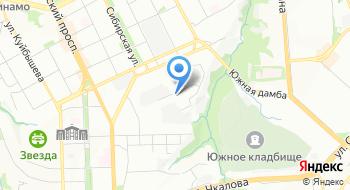 Военная Прокуратура Пермского Гарнизона на карте