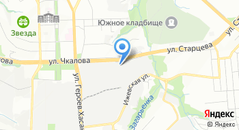 Sklad59.ru на карте