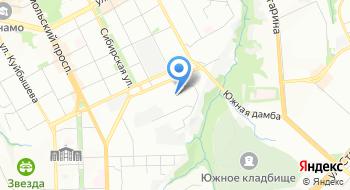 Инсайт Электроникс на карте