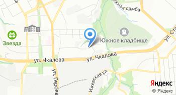 Dab24.ru на карте