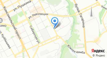 Академия Ремонта Автостекол на карте