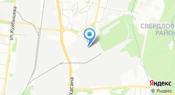 Магазин Торгоборудование на карте