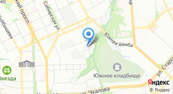 Монтажная компания Рубеж Нт на карте