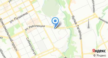 Садовый центр Бизнес Букет на карте