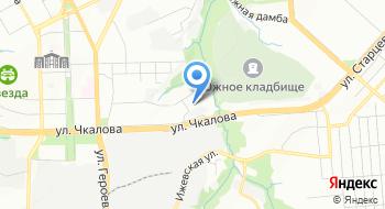 С-Амо на карте