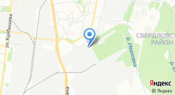 Детейлинг-центр по полировке и химчистке на карте