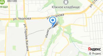 Оптовая компания Упаковочные материалы на карте