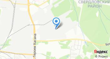 Интернет-магазин Клубок на карте