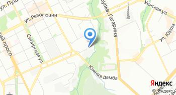Про-Офис на карте