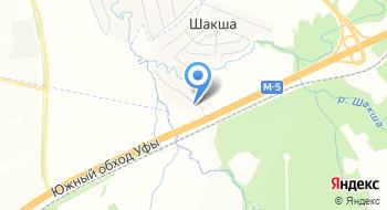 Автосервис У Виталика на карте