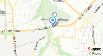 АвтоГалерея на карте