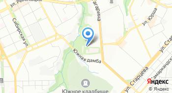 Центр по ремонту и обслуживанию техники для активного отдыха на карте