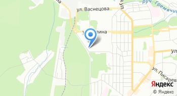 Cryofree-Service на карте