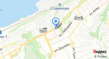 ТеплоВодоГазКомплект на карте