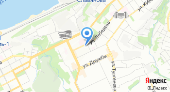 Управляющая компания Профи-М на карте
