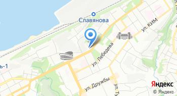 Интернет-магазин Зубило на карте