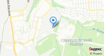 Интернет-магазин Мир Аттракционов на карте