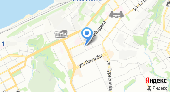 Периметр-ПМ на карте