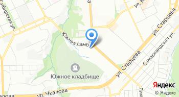 А-Знак на карте