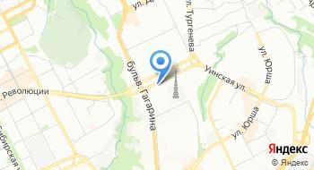 РосЭлТорг на карте