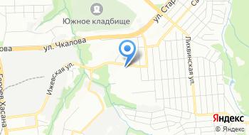 ИнтерЛинк-Пермь на карте