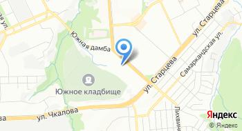 Полк ДПС ГИБДД УМВД России по городу Перми на карте