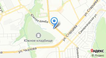 РЭО ГИБДД УМВД России по г. Перми на карте