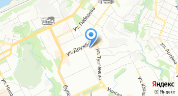 ТД Комплектация на карте