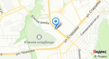 МРЭО ГИБДД ГУ МВД России по Пермскому краю на карте
