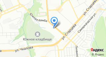 СВ ДПС ГИБДД ГУ МВД России по Пермскому краю на карте