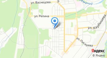 УралПолимерПлюс на карте