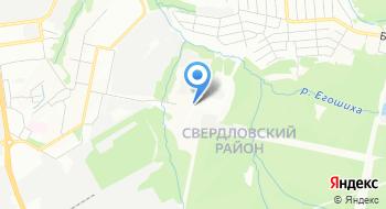 Okna159.ru на карте