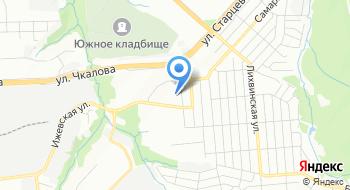Городская клиническая поликлиника №5 Поликлиника №3 на карте