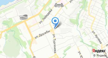Kuleroff.ru на карте