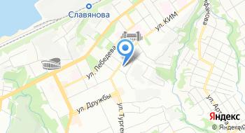 Местная общественная организация Общество охотников и рыболовов Мотовилихинские заводы на карте