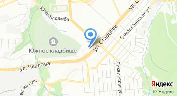 Пермское краевое бюро судебно-медицинской экспертизы Морг на карте