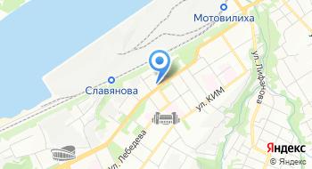 Центр Обработки Данных на карте
