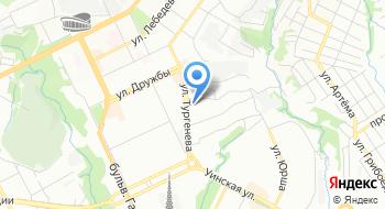 Махаон серVис на карте