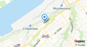 Клиника Реалмед на карте