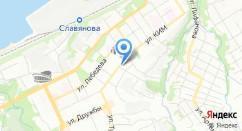 МетаКрафт на карте