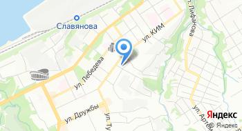 СвязьТелекомСервис на карте